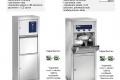 Steelco - uređaji za pranje noćnih posuda